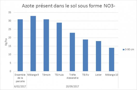 Azote 1